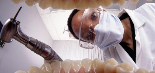 Dentist Drill Noise