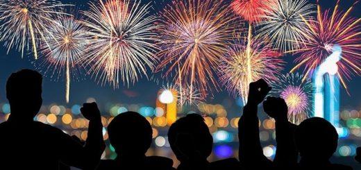 Firework | www.FreeSoundsLIbrary.com