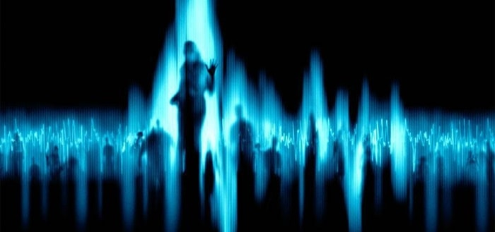 Ghost Voice Sound Effect | Free Sound Clips | Scary Halloween Sounds