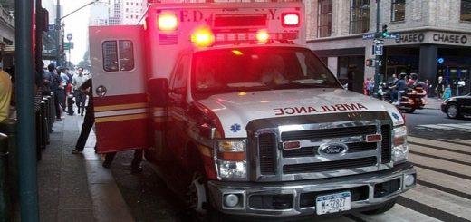Ambulance Noise | www.RedRingtones.com