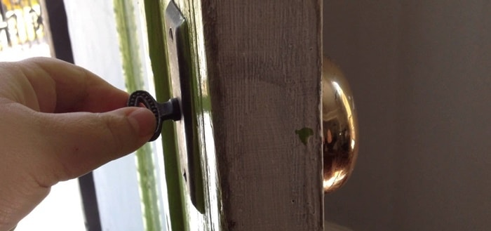 Old Fashion Doorbell Sound | www.freeSoundsLibrary.com