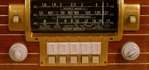 Radio Tuning Short Wave Sounds | www.FreeSoundsLibrary.com