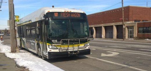 Bus Idling