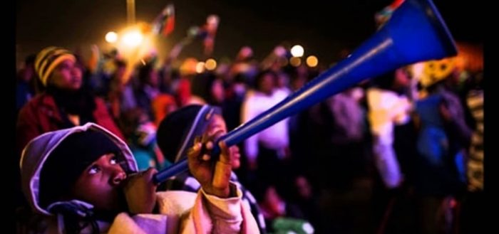 Vuvuzela Sound | www.FreeSoundsLibrary.com
