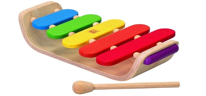 Cartoon Xylophone Gliss