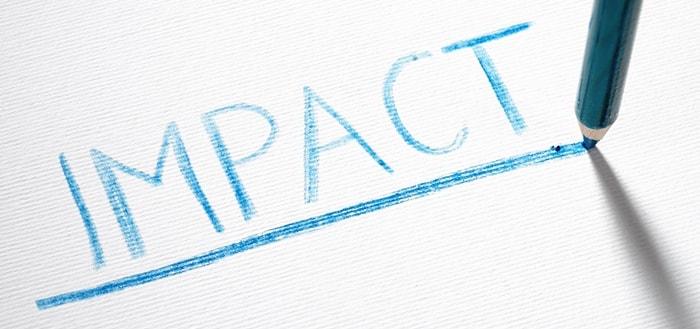 Impact Sound Effect