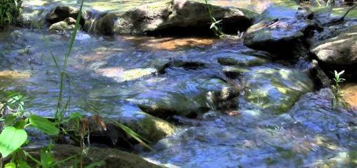Running Water Sound