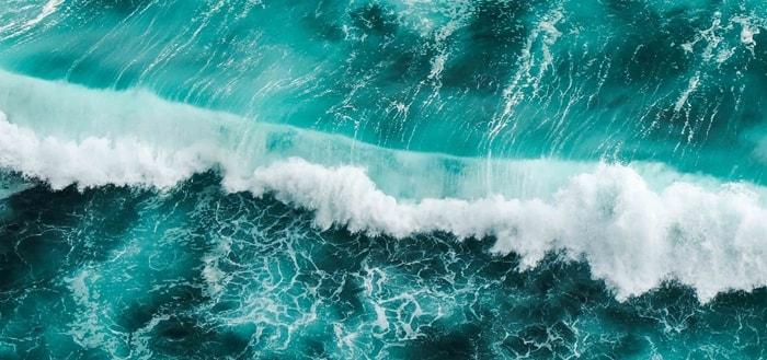 Ocean Waves Sound