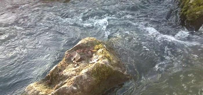 Water Stream Sound Effect