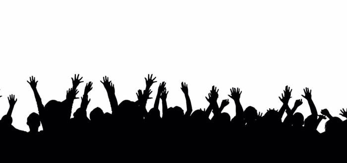Crowd Sound Effect