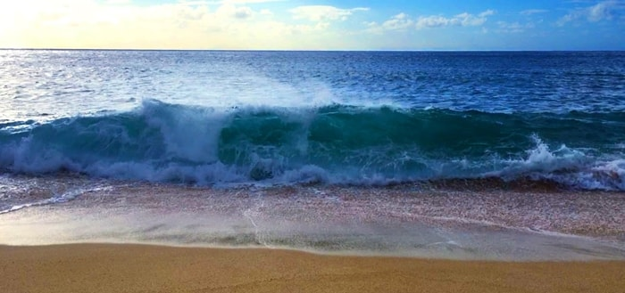 Beach Sounds for Sleeping