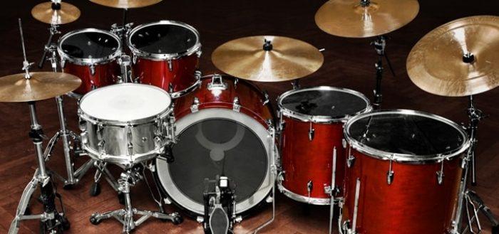 Drum Intro Sound Effect
