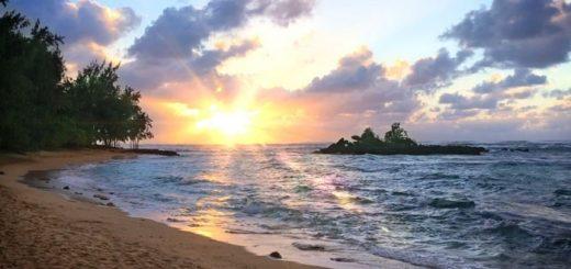 Calming Sea Sounds To Sleep To