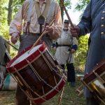 Deep Battle Drums Loop