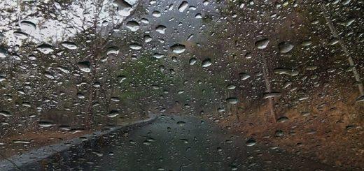 Relaxing Rain Noise