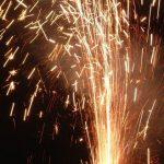 New Year Firecracker Sound Effect