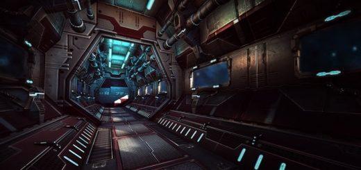 Sci-Fi Transition 2