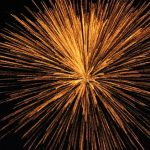 New Year Firecracker Sound Effect 2