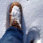 Crunch Snow Sound Effect