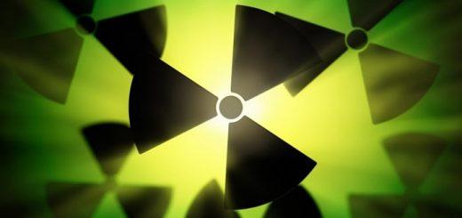 Radiation Sound Effect