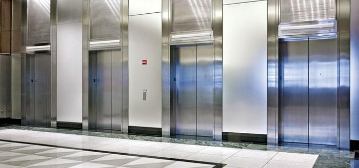 Elevator Ding Sound