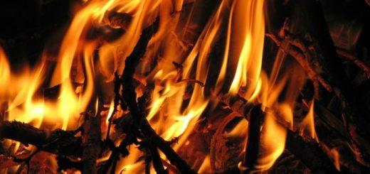 Fire Noise