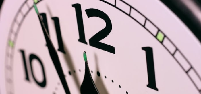 Countdown Sound