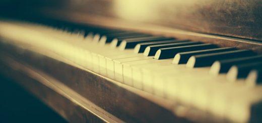 Sad Piano Melody