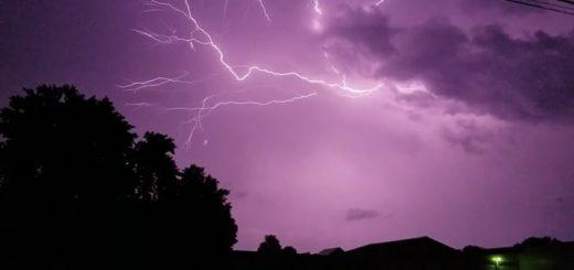 Thunder Strike Sound Effect