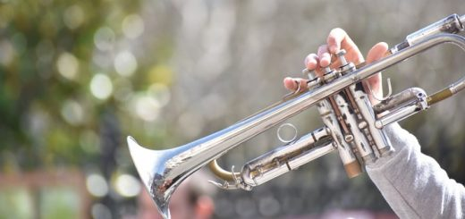 Trumpet Cornet Sound