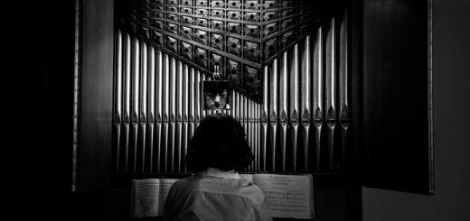 Scary Organ