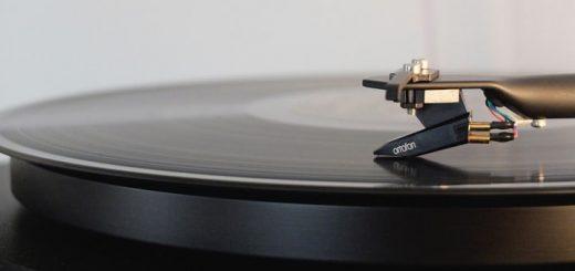 Vinyl Noise