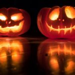 Halloween Scary Ambient Sound