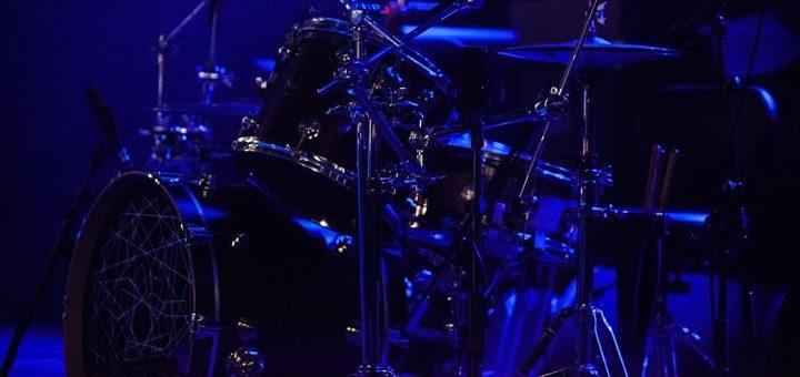 Deep Drum Rolls Long Sound Effect