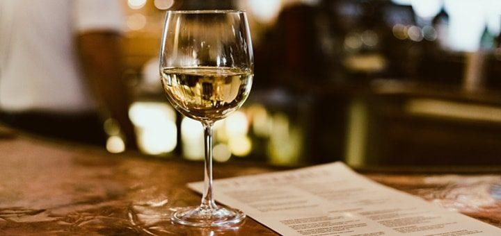 Wine Glass Sound
