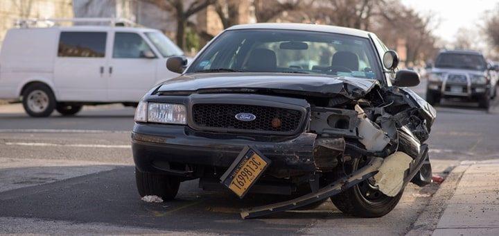 Car Crash Sound Effect