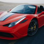 Ferrari Sound Effect