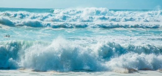 Nature Sounds Ocean Waves for Relaxation