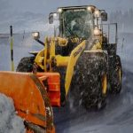 Snow Tractor Sound Effect