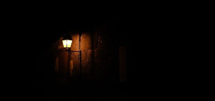 Dark Background Ambience