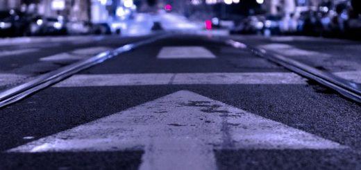 City Street Noise