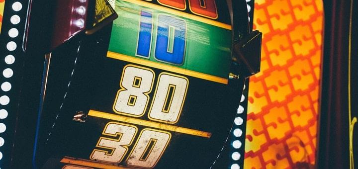Free Slot Machine Sound Effects