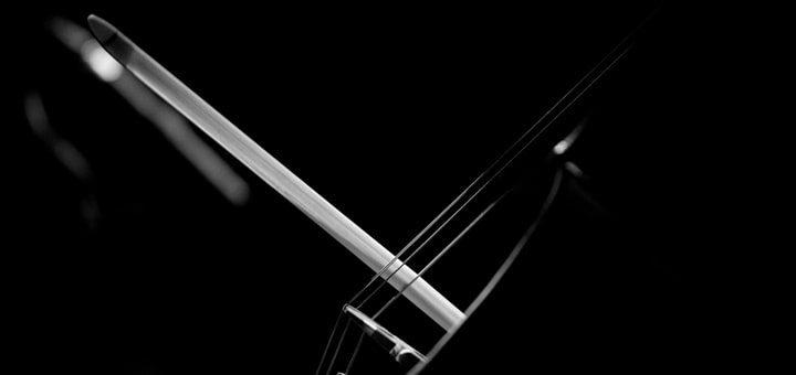 Suspense Strings Sound Effect