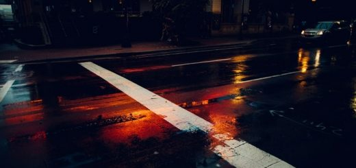 Night City Ambience