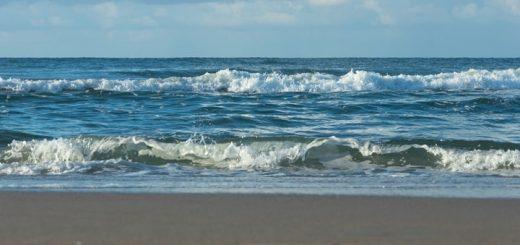 Sea Waves Sound