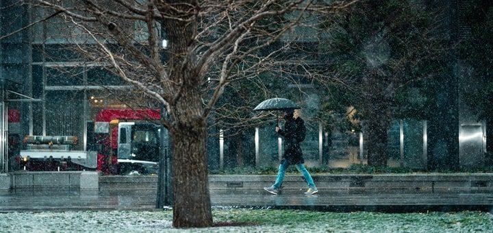 Thunder Storm Sounds - Rain and Thunder Sounds for Sleeping