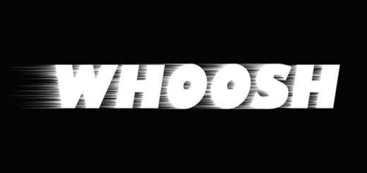 Whoosh Sound