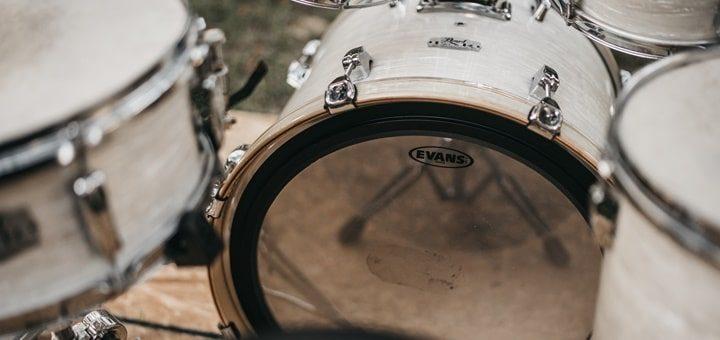 Epic Dramatic Drum Rhythm Loop 120 bpm