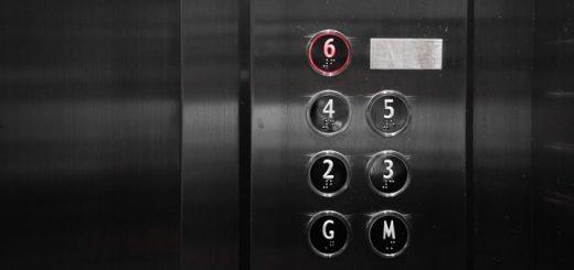 Elevator Sound