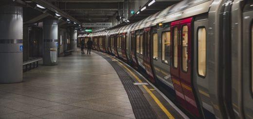 Metro Train Noise